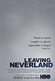 Watch Free Leaving Neverland (2019)