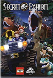 Watch Free Lego Jurassic World: The Secret Exhibit (2018)