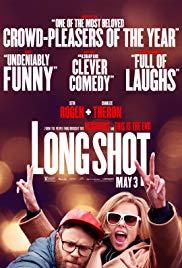 Watch Free Long Shot (2019)