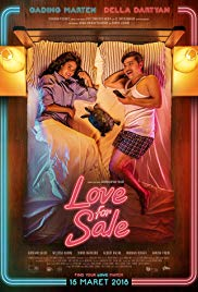 Watch Free Love for Sale (2018)