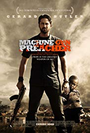 Watch Free Machine Gun Preacher (2011)