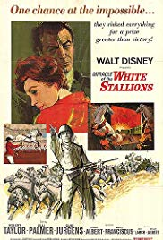 Watch Free Miracle of the White Stallions (1963)
