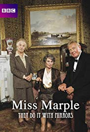Watch Free Agatha Christies Miss Marple: They Do It with Mirrors (1991)