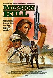 Watch Free Mission Kill (1986)