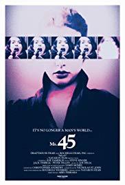 Watch Free Ms .45 (1981)