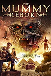 Watch Free Mummy Reborn (2018)
