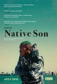 Watch Free Native Son (2019)