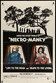 Watch Free Necromancy (1972)