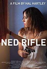 Watch Free Ned Rifle (2014)