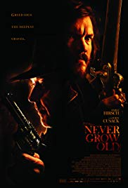 Watch Free Never Grow Old (2019)