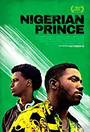 Watch Free Nigerian Prince (2018)