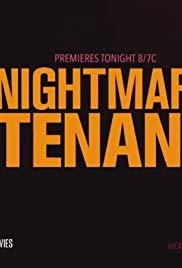 Watch Free Nightmare Tenant (2018)