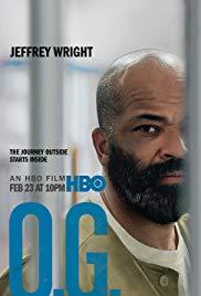 Watch Free O.G. (2018)