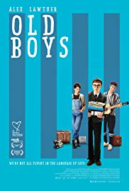 Watch Free Old Boys (2018)