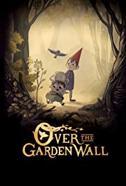 Watch Free Over the Garden Wall (2014)