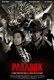 Watch Free Paradox (2010)