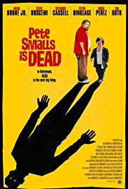 Watch Free Pete Smalls Is Dead (2010)
