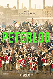 Watch Free Peterloo (2018)