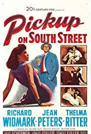 Watch Free Pickup on South Street (1953)