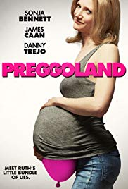 Watch Free Preggoland (2014)