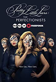 Watch Free Pretty Little Liars: The Perfectionists (2019 )