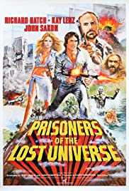 Watch Free Prisoners of the Lost Universe (1983)