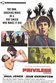 Watch Free Privilege (1967)