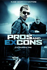 Watch Free Pros and ExCons (2005)