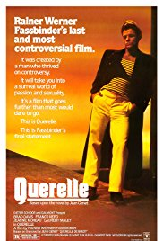 Watch Free Querelle (1982)