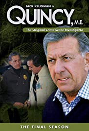 Watch Free Quincy M.E. (19761983)