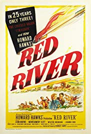 Watch Free Red River (1948)