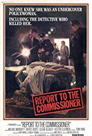 Watch Free Report to the Commissioner (1975)