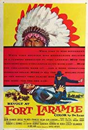 Watch Free Revolt at Fort Laramie (1957)