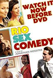Watch Free Rio Sex Comedy (2010)