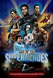 Watch Free Rise of the Superheroes (2018)