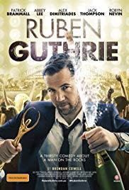 Watch Free Ruben Guthrie (2015)