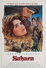Watch Free Sahara (1983)