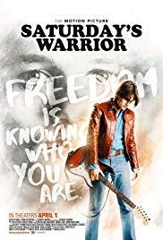 Watch Free Saturdays Warrior (2016)