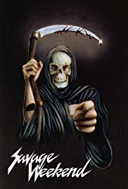 Watch Free Savage Weekend (1979)