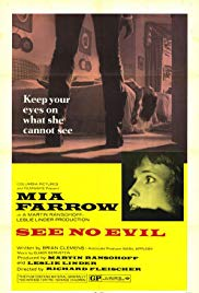 Watch Free See No Evil (1971)