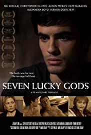 Watch Free Seven Lucky Gods (2014)