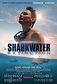 Watch Free Sharkwater Extinction (2018)