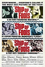 Watch Free Ship of Fools (1965)