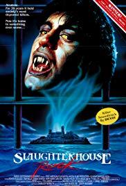 Watch Free Slaughterhouse Rock (1988)