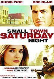 Watch Free Small Town Saturday Night (2010)
