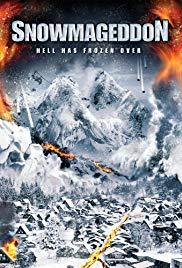 Watch Free Snowmageddon (2011)