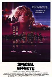 Watch Free Special Effects (1984)