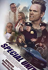 Watch Free Special Unit (2017)