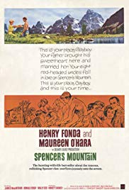 Watch Free Spencers Mountain (1963)