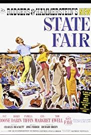 Watch Free State Fair (1962)